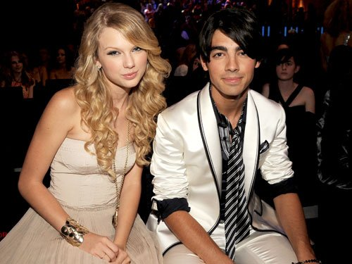 Taylor Swift & Joe Jonas