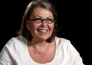 Roseanne Barr Says Mommy Wars Comment  Made Her 'Sick to My Stomach'