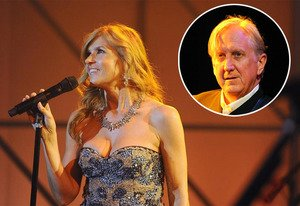 Connie Britton, inset T. Bone …