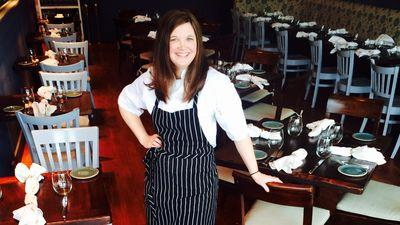 Gemma Pastry Chef Stephanie Childress Really Loves French Toast