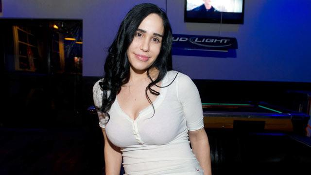 'Octomom' Files for Bankruptcy, Reportedly Ready to Do Porn