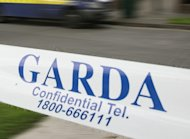 A man was killed in a gangland-style gun attack in north Dublin
