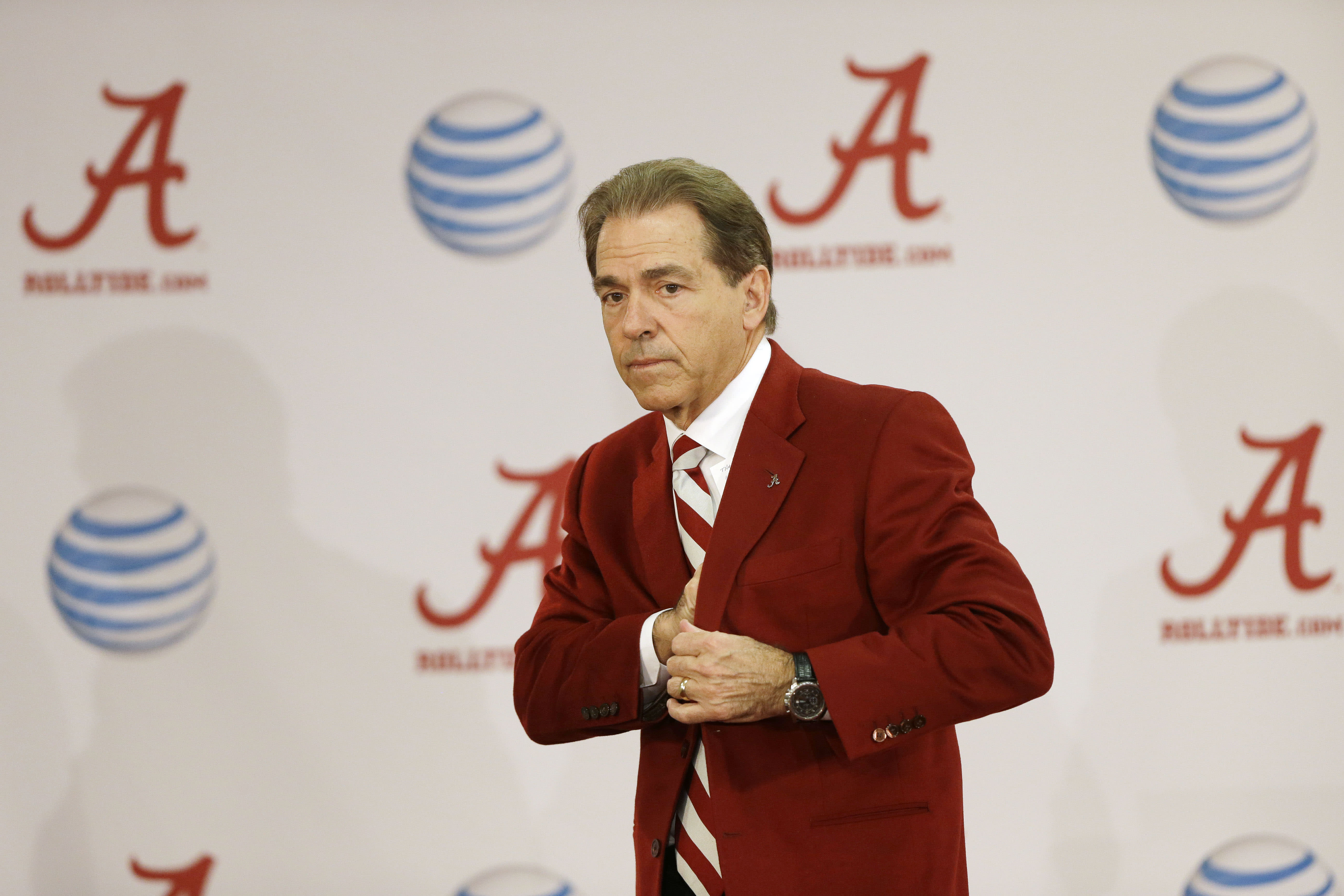 Nick Saban says expanded Playoff couldn't 'co-exist' with other bowls