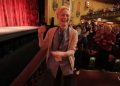 WATCH: Tilda Swinton Shakes Her Moneymaker In Tribute To Roger Ebert