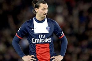 Ibrahimovic: I am not the cocky one