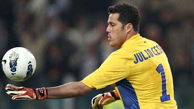 Julio Cesar