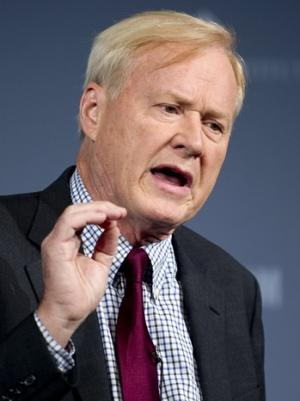 Chris Matthews Signs New Long-Term Deal with MSNBC (Exclusive)