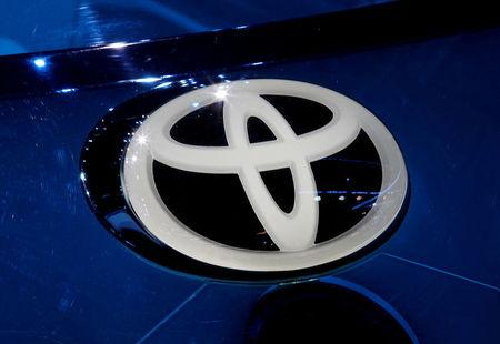Toyota Motor to start testing fuel cell vehicles in UAE