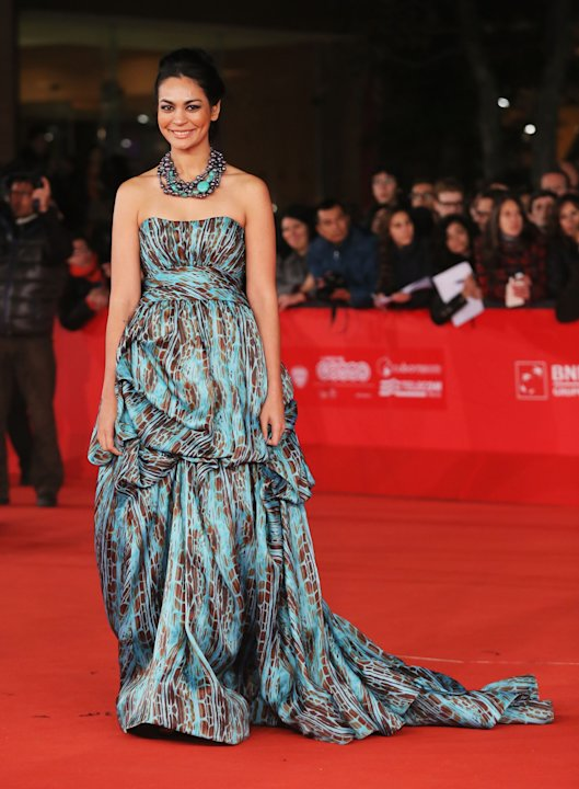 'Dream &amp; Tar' Premiere - The 7th Rome Film Festival