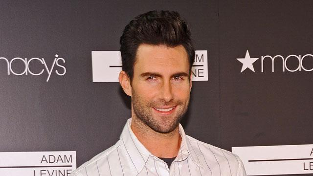 Adam Levine to Launch Kmart Womenswear Collection