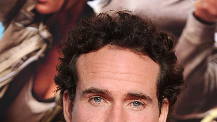 The Losers LA Premiere 2010 Jason Patric