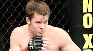 CB Dollaway Injured, Chris Camozzi Now Faces Cezar Ferreira at UFC on FX 8