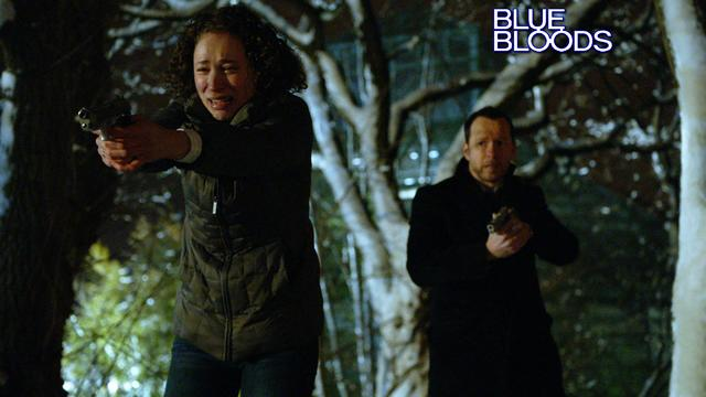 Blue Bloods - It's OK