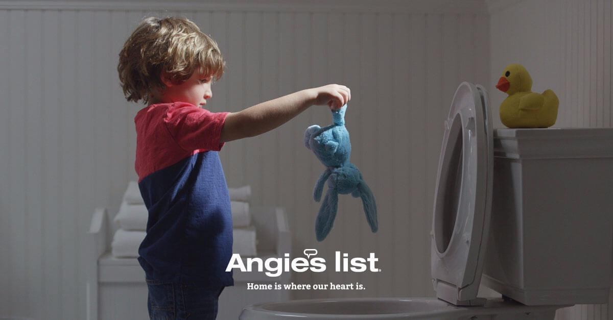 Now you can join Angie's List for free.