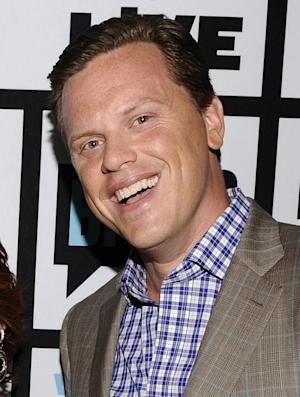 "FILE - In this July 24, 2011 image originally released by Bravo, MSNBC's Willie Geist  is shown after an episode of Bravo's ""Watch What Happens Live"" in New York.  Geist's ""Way Too Early"" airs weekdays at 5:30 a.m. EST on MSNBC. (AP Photo/Bravo, Peter Kramer)"