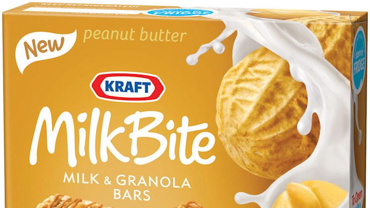 Kraft Foods expects lower 4Q revenue