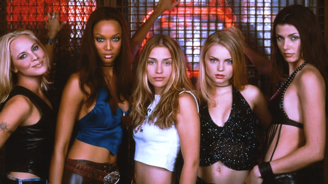 Here's What the Cast of 'Coyote Ugly' Looks Like 15 Years Later