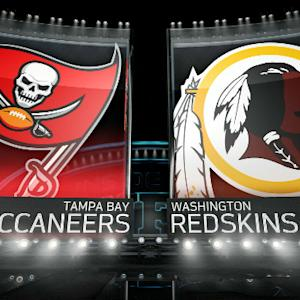 'Inside the NFL': Tampa Bay Buccaneers vs. Washington Redskins highlights