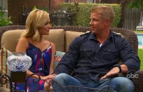 'Bachelorette' Preview: Emily Maynard Finds Out Sean Lowe's Big Secret