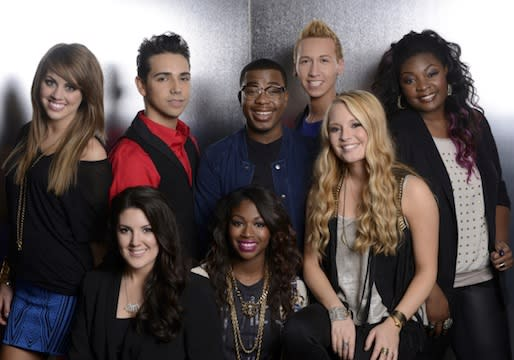 American Idol: What Should the Top 8 Sing for (Yet Another Installment of) Motown Week?