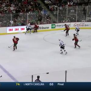 Kings at Wild / Game Highlights