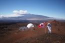 4-Month Mock Mars Mission Wraps Up in Hawaii Friday