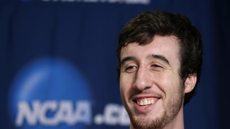 Maturing Kaminsky helps Wisconsin to Final Four
