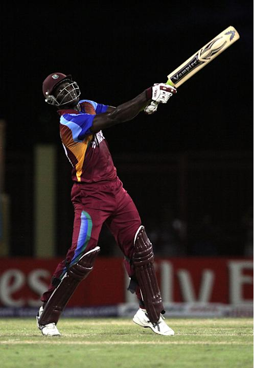 West Indies v Ireland - ICC T20 World Cup