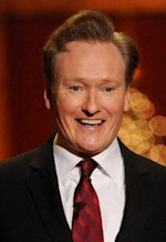 Conan O'Brien | Photo Credits: Kevin Mazur/WireImage