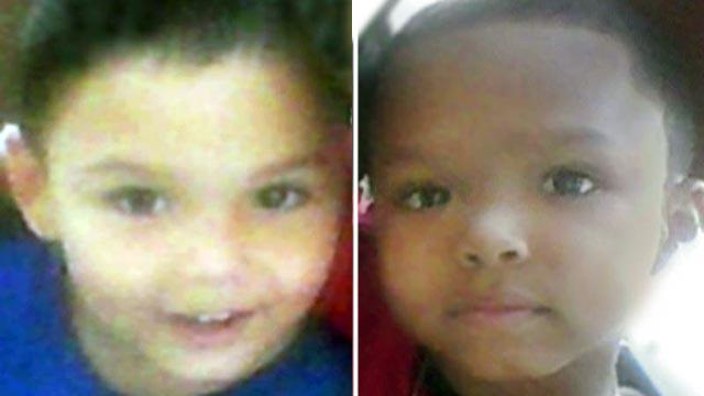 Kidnapped Florida Brothers Found