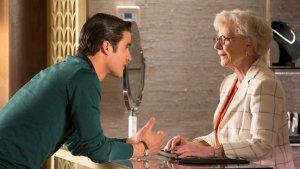 'Glee's' Patty Duke, Meredith Baxter on Mentoring Blaine and Kurt