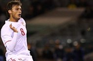 Mihajlovic exiles Ljajic for refusing to sing Serbian national anthem