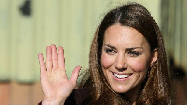 Printing Topless Pictures of Kate Middleton Is a Good Way to Lose Your Job
