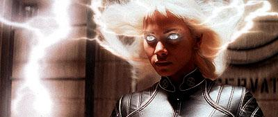 Halle Berry as Storm in 20th Century Fox's X-Men