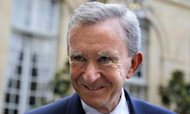 French Tycoon Denies Attempt To Avoid 75% Tax