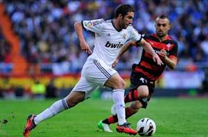 Higuain: Mourinho will not leave Real Madrid