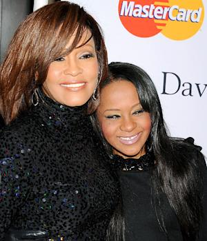 Bobbi Kristina Inherits All of Whitney Houston's Money, Property