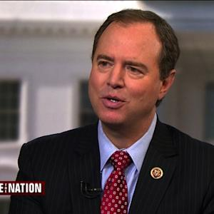 "Schiff: Shiite militias ""not the answer"" to combat ISIS in Iraq"