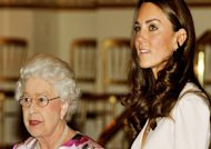Kate Middleton : royale chouchoute