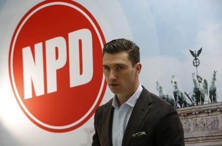 Top German court to rule on far-right NPD ban