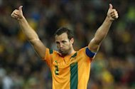 Neill: Socceroos ready for big blue