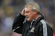 Steve Bruce has been spared disciplinary action by the FA