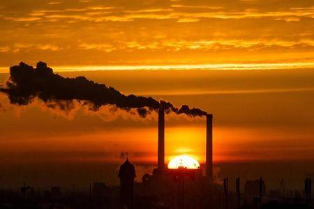 Germany emits more of most potent greenhouse gas in 2014