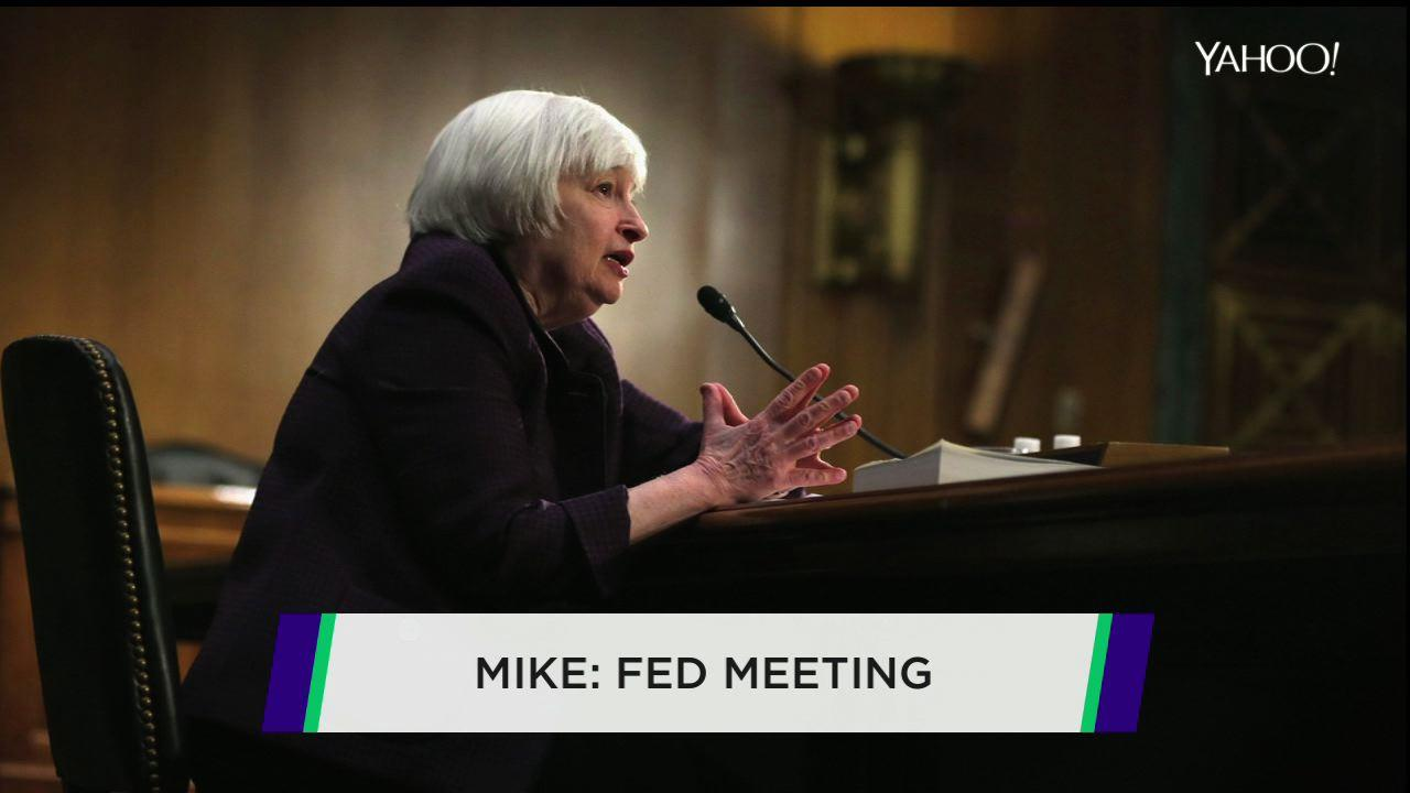 The Fed, Apple and Kentucky Derby: What's on tap next week