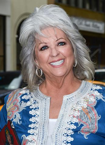 "Paula Deen's Family Cruise Is a ""Floating Nursing Home,"" Her Assistant Jokes"