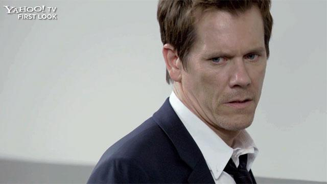 'The Following' Exclusive: 5 Episodes In 5 Minutes