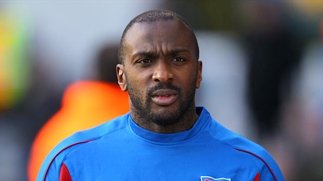 Ipswich have allowed veteran Jason Scotland to leave because they want a younger squad