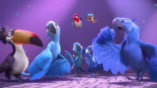 Rio 2 Trailer C