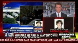 Fox News Tops Viewership In Boston Manhunt Capture; CNN No. 1 In Demo