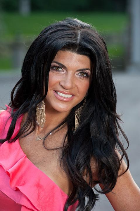 Theresa Giudice, The Real Housewives of New Jersey